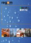 BValve Produktový katalog