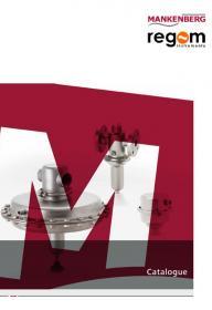 Mankenberg – přehledový katalog 2020